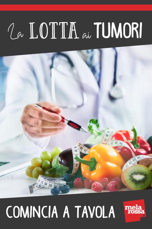 nutrición y cáncer: la importancia de la nutrición para prevenir