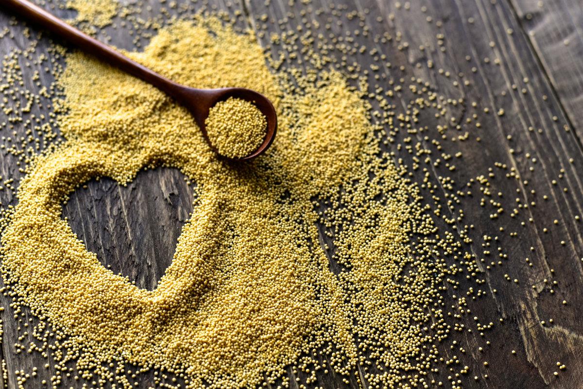 Amaranto: beneficios, propiedades y las mejores recetas