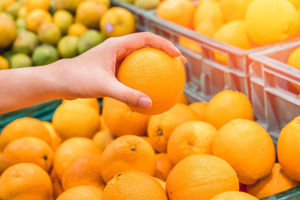 naranja como elegir guía de compra