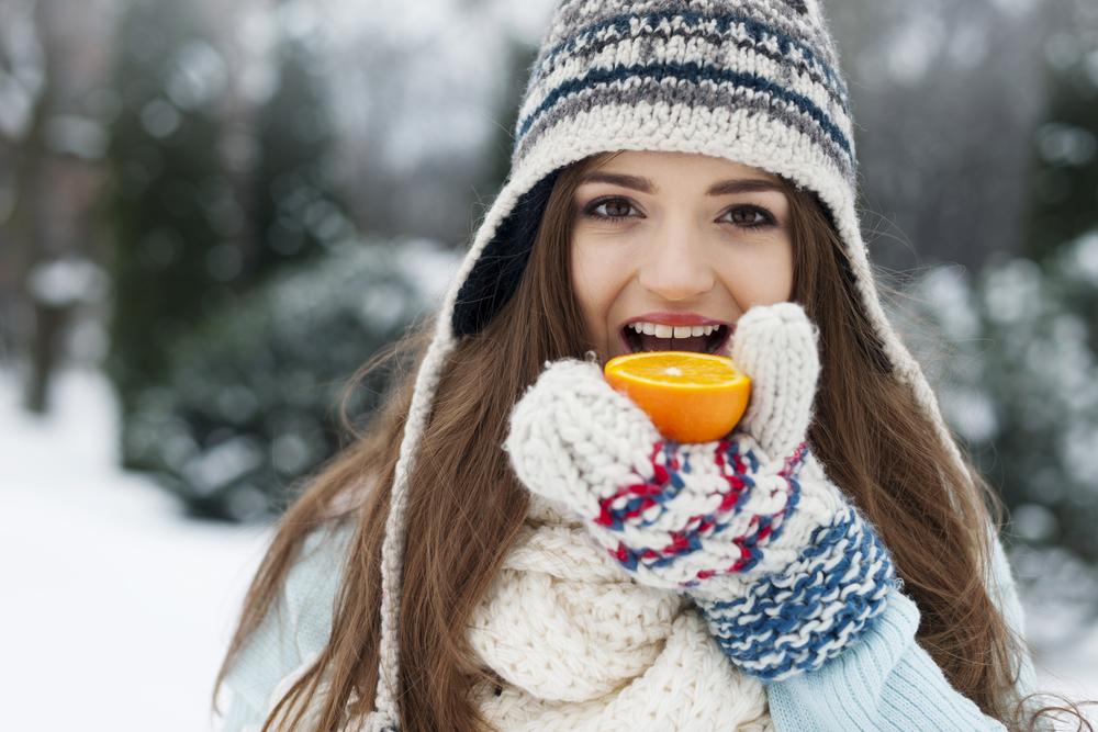 naranja beneficia el sistema inmunológico