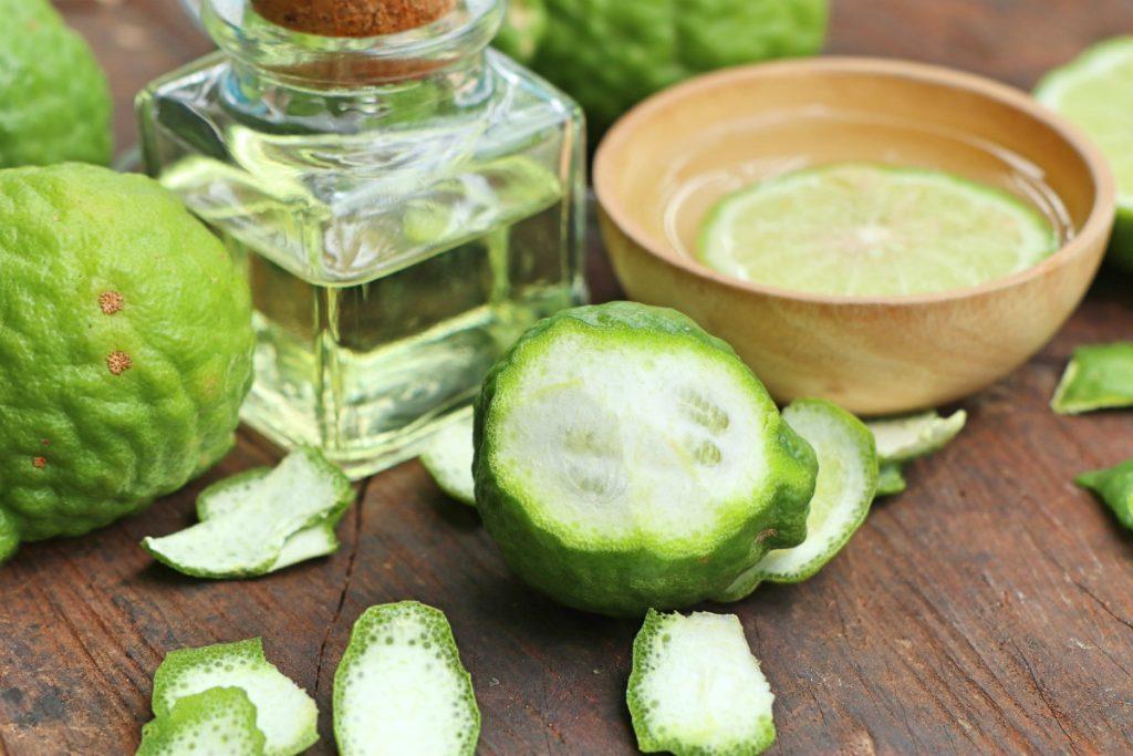 bergamota, las propiedades del aceite esencial