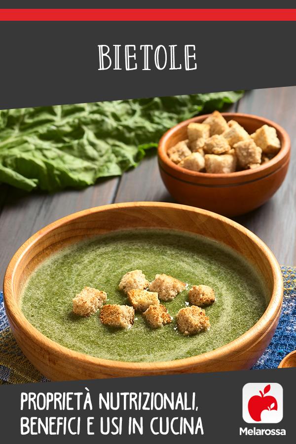 remolacha: que son, propiedades nutricionales, beneficios y usos en la cocina