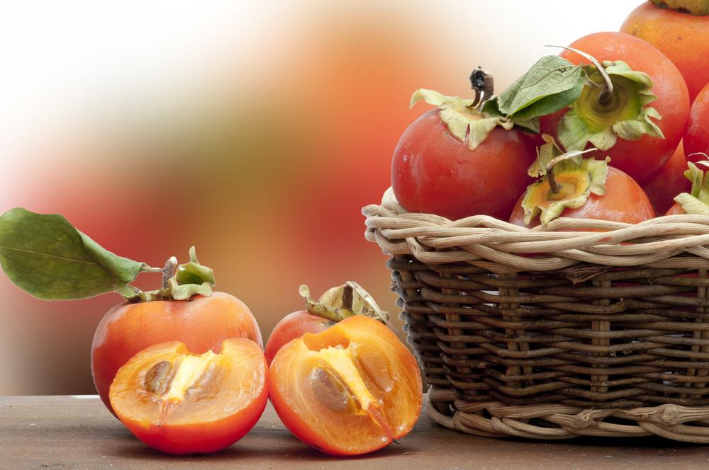 Frutas y verduras de temporada en octubre