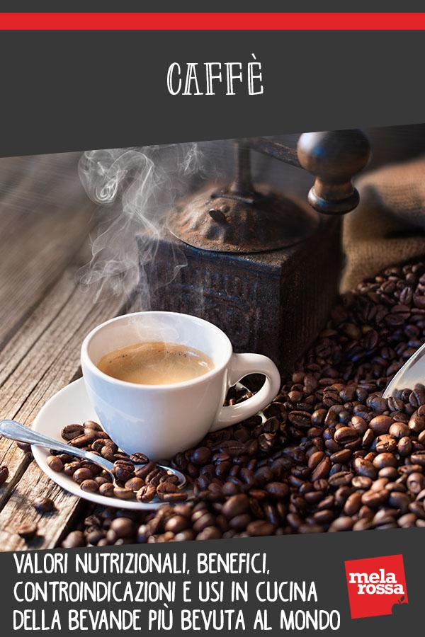 Café: valores nutricionales, beneficios, cuando duele y recetas