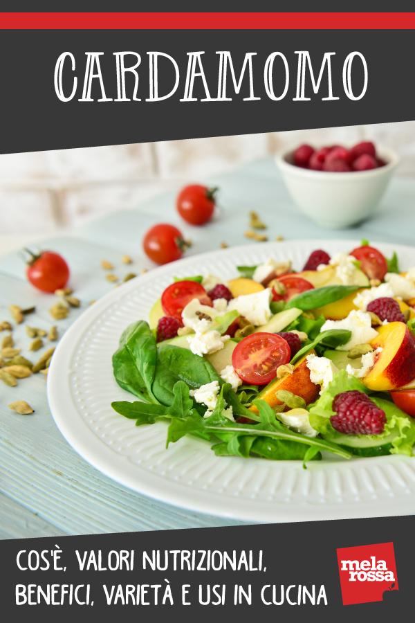 Cardamomo: que es, beneficios, valores nutricionales y usos en cocina y belleza
