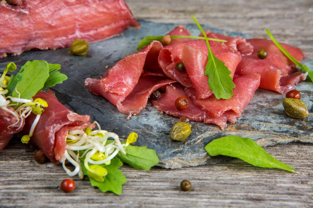 Beneficios de la carne de caballo propiedades de las recetas