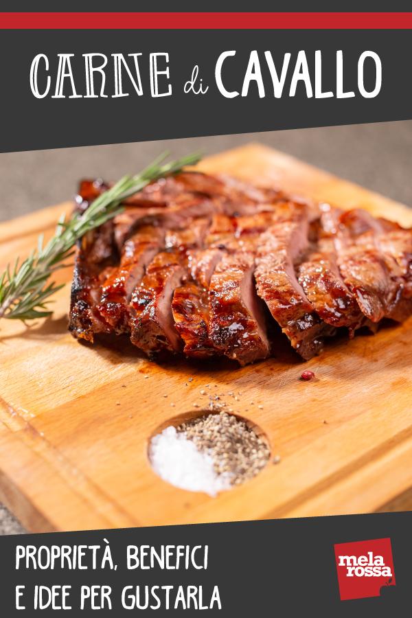carne de caballo: valores nutricionales, beneficios y usos en la cocina