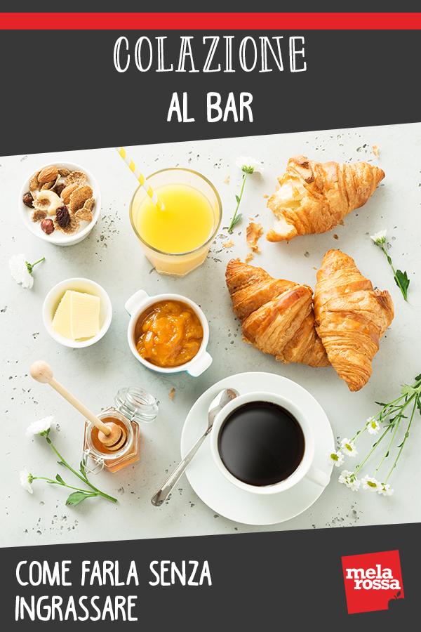 Desayuno en la barra: que comer para no engordar