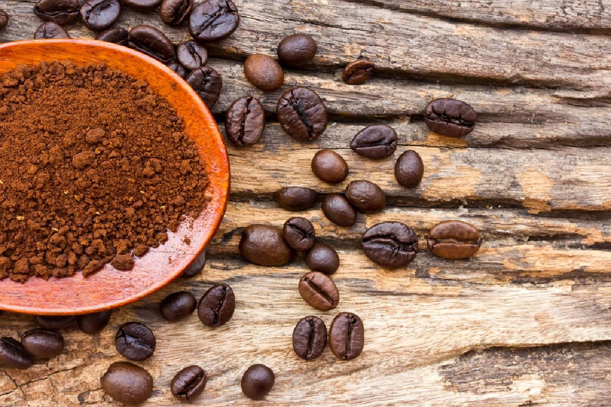 alimentos que no se deben guardar en el frigorífico: café