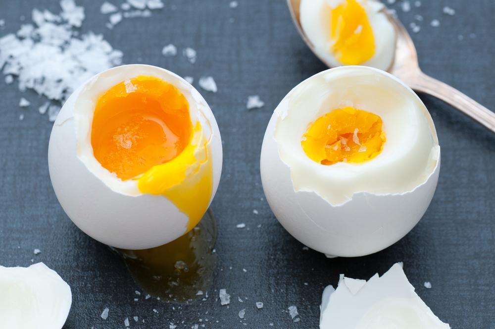 huevos: clara de huevo valores nutricionales