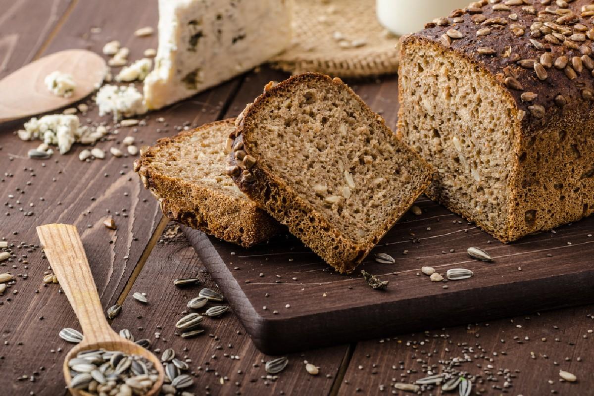 alimentos que no se deben guardar en el frigorífico: pan