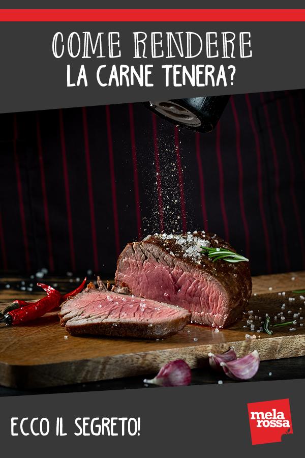 Cómo hacer la carne tierna