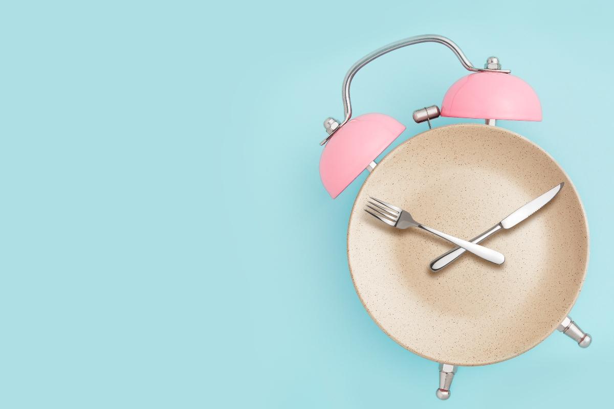 cómo desinflar la barriga: la regla de 5 comidas al día