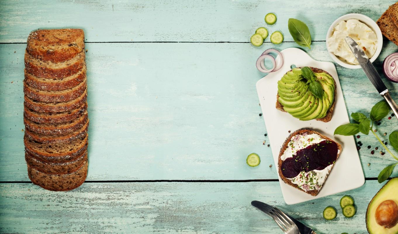 Dieta vegetariana: que es, beneficios y como manejarla.