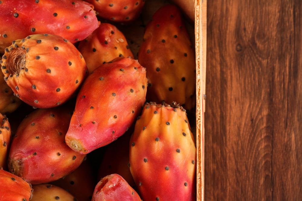 Frutas y verduras de temporada: chumberas: propiedades y beneficios