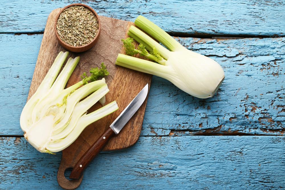 hinojo: propiedades beneficiosas y uso en cocina