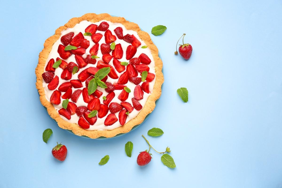 fresas: que son, valores nutricionales, beneficios y recetas