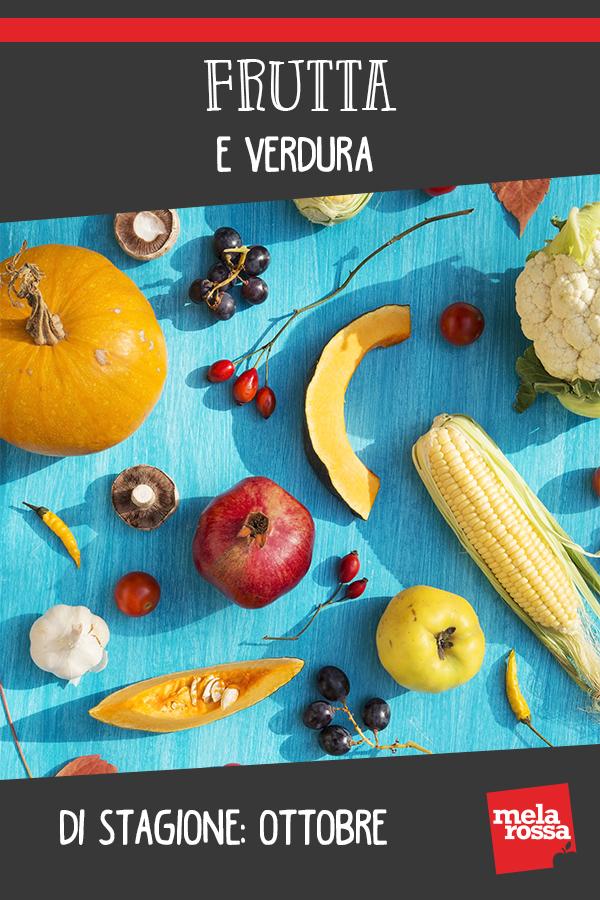 Frutas y verduras de octubre: la guía completa