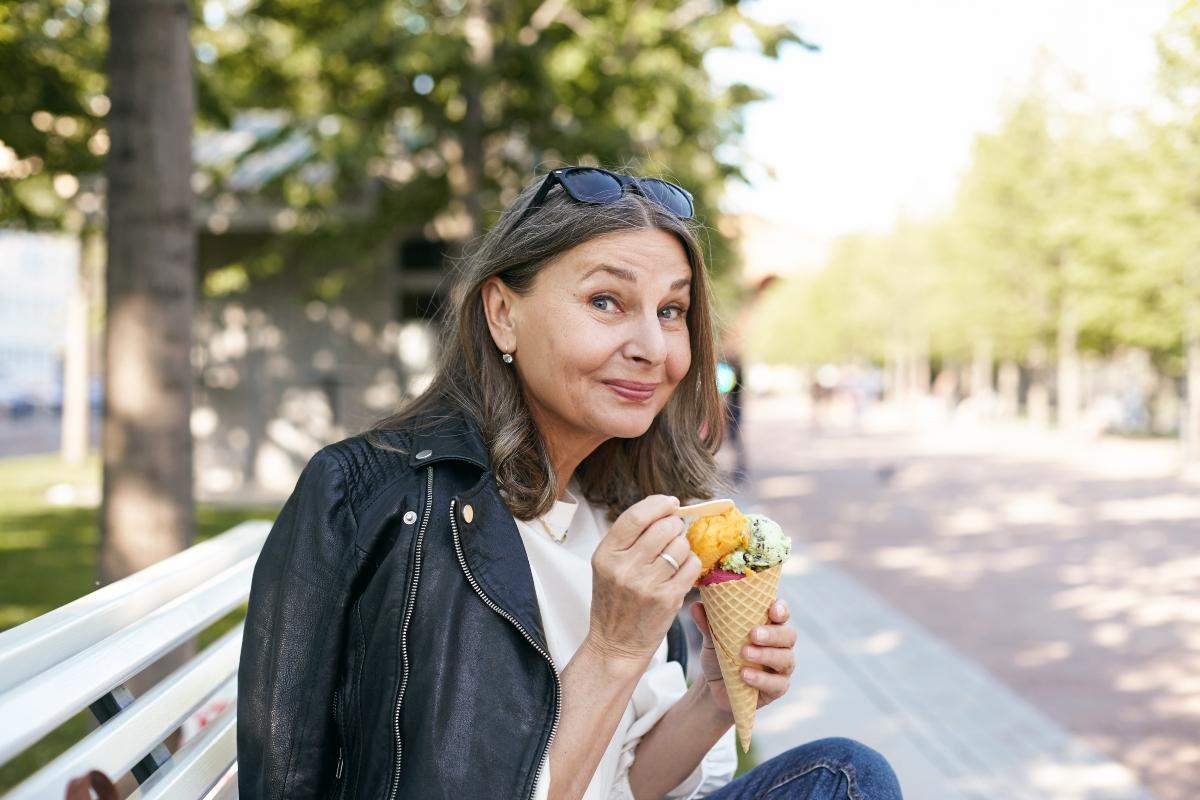 helado: cómo se hace, calorías y recetas