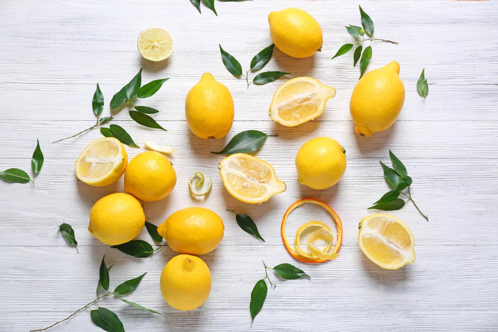 limón: usar. propiedades y beneficios para tu salud