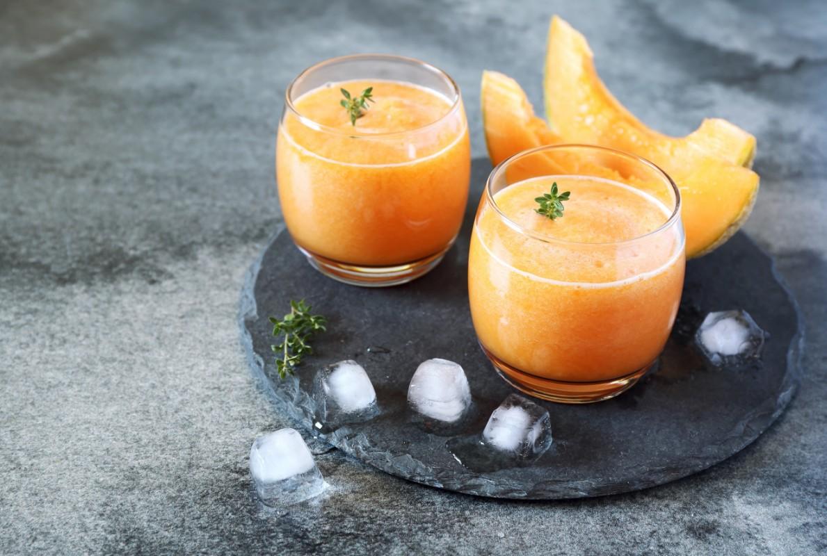 melón: beneficios para la salud