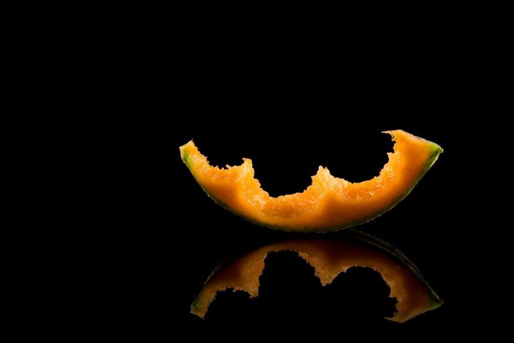 melón: cómo elegir