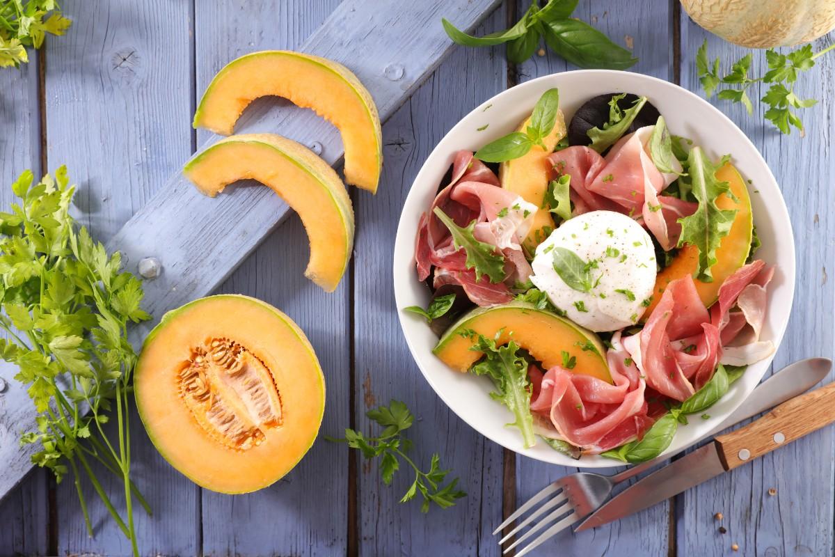 melón: propiedades, beneficios y usos en la cocina