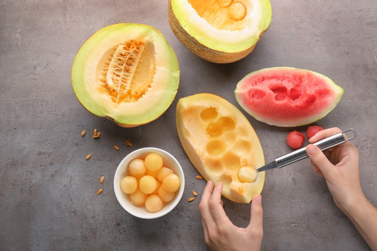 melón: recetas