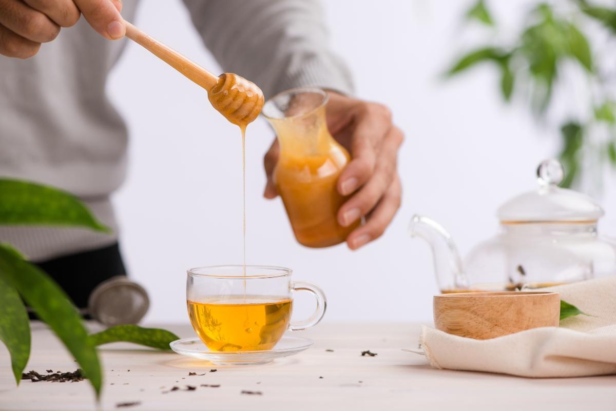 miel: eficaz contra la tos y los resfriados