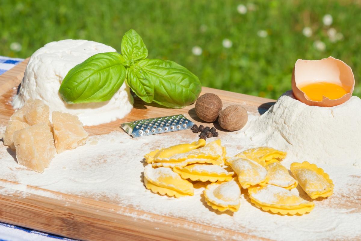 nuez moscada: usos en la cocina