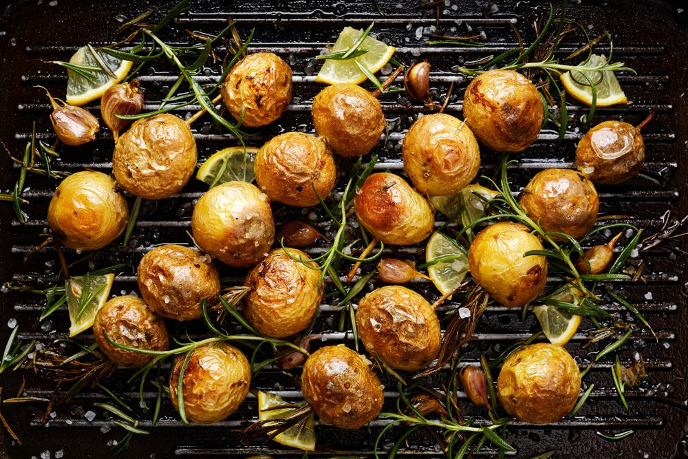 patatas: beneficios, propiedades y valores nutricionales