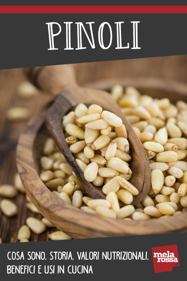 piñones: historia, valores nutricionales, beneficios y usos en la cocina
