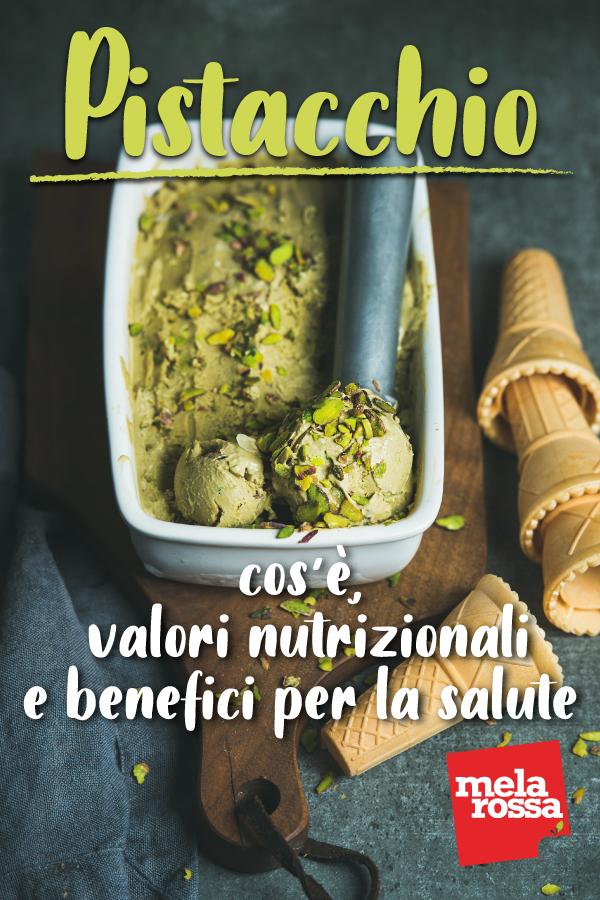 pistacho: beneficios, valores nutricionales y recetas