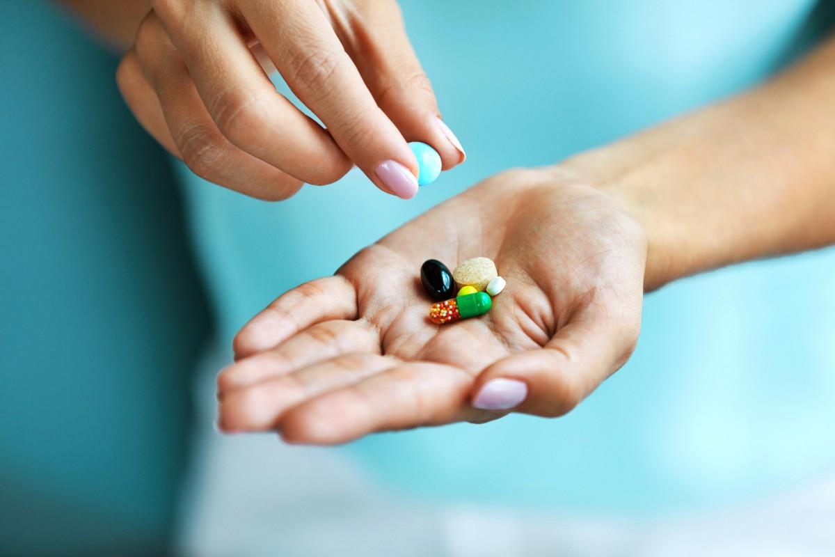 probióticos: cuando tomar suplementos