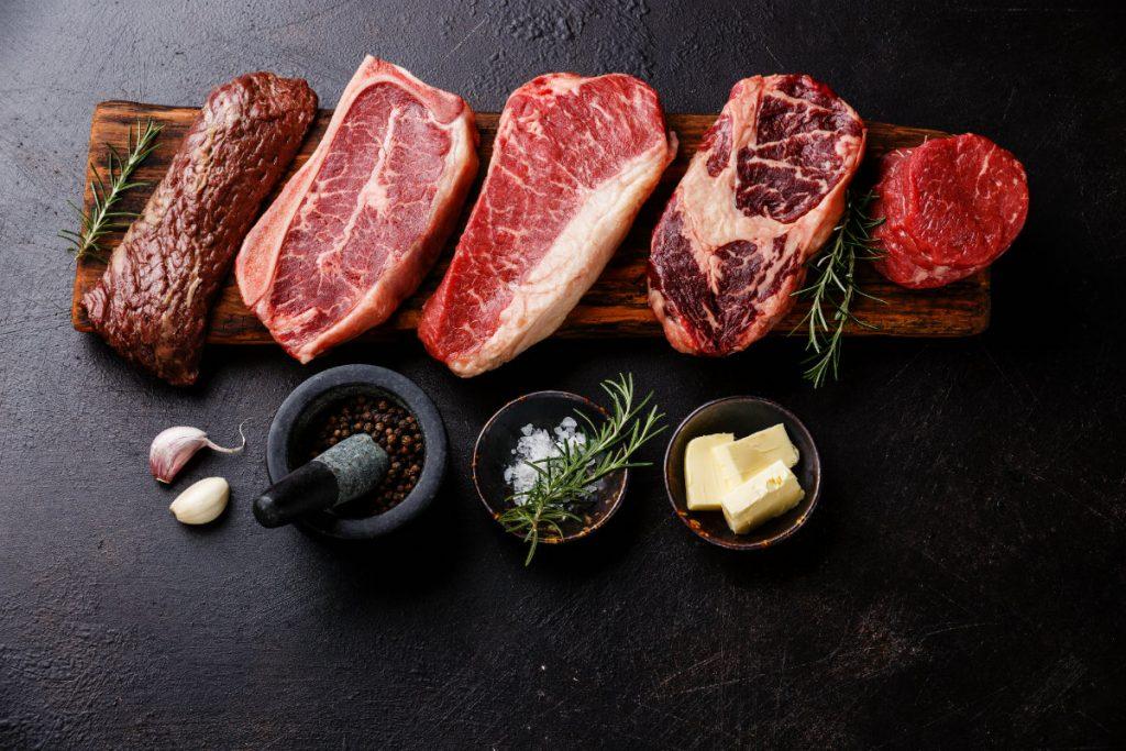 proteínas, la guía completa
