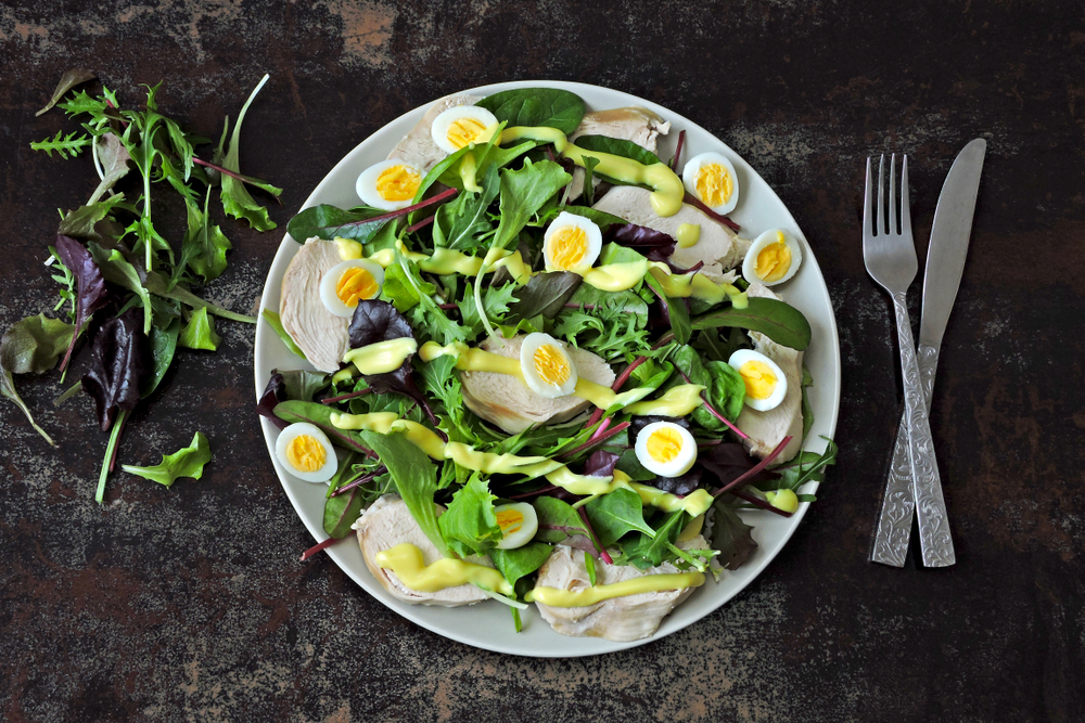 huevos: cuántos comer por semana