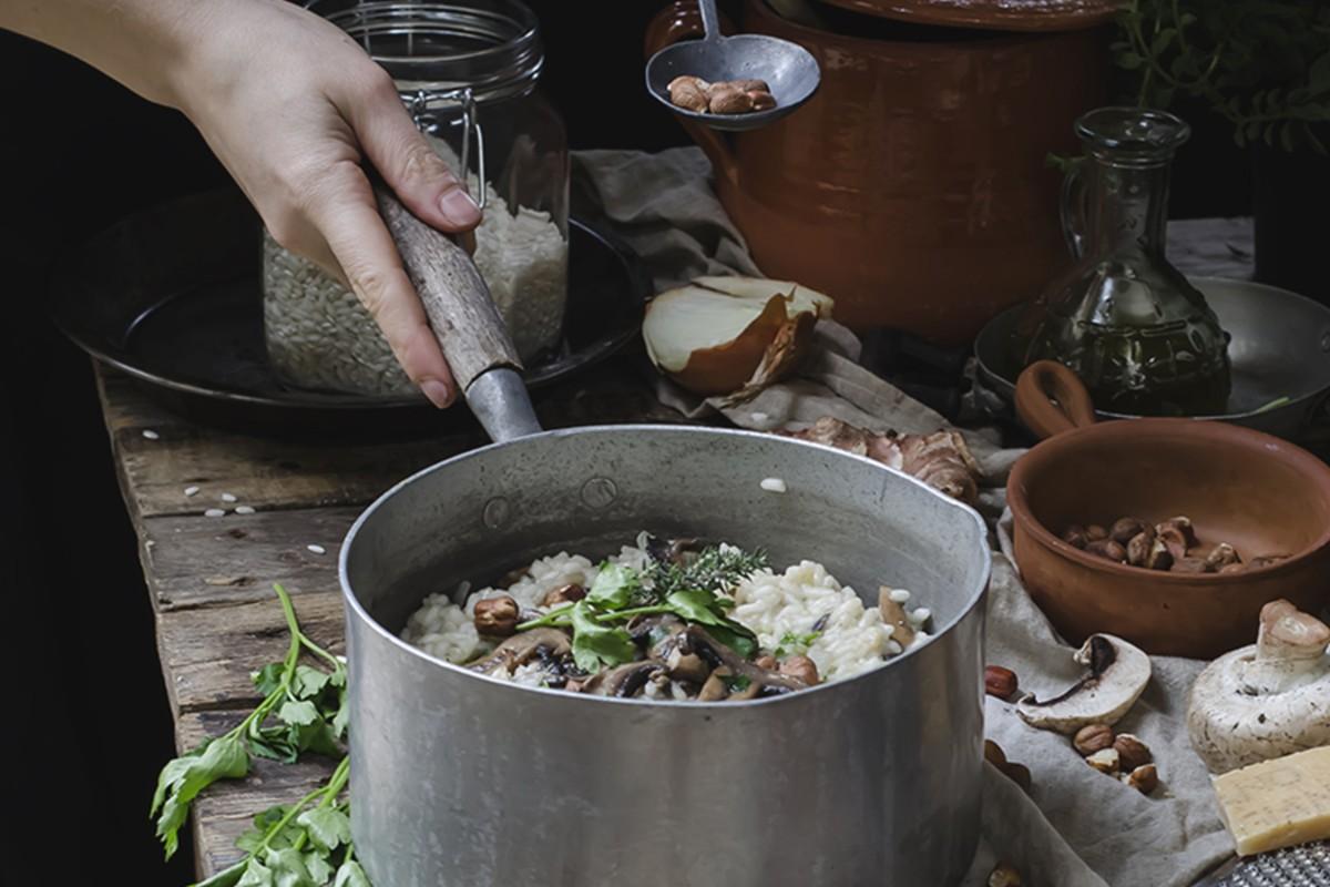 arroz: recetas