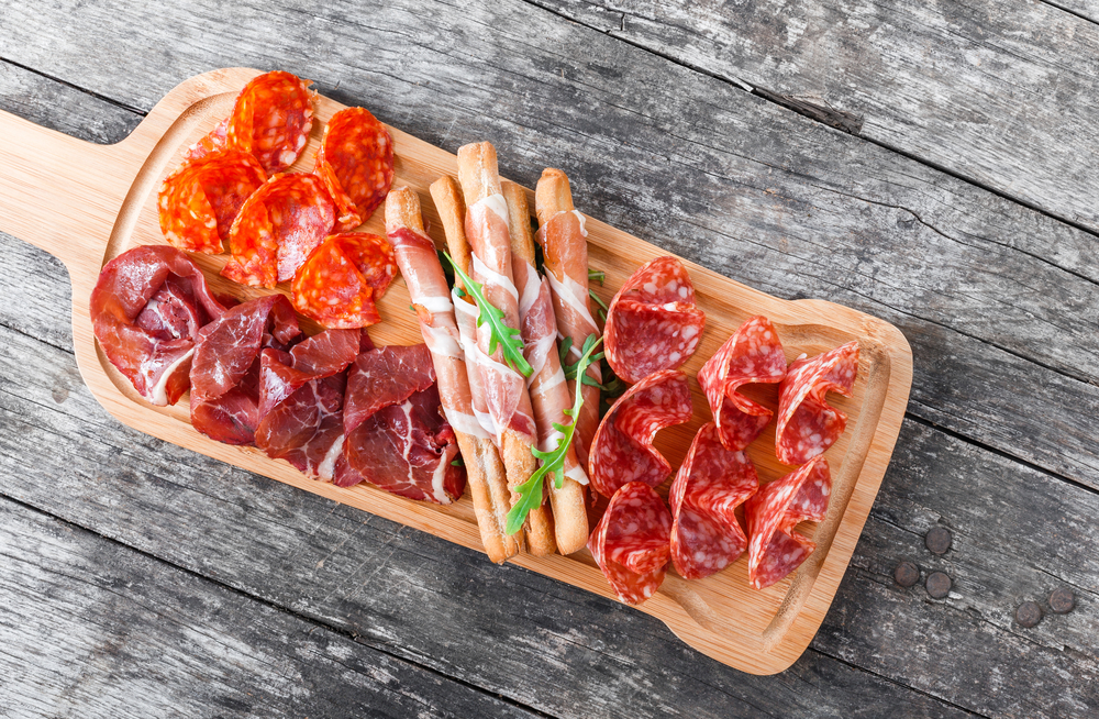 propiedades de la charcutería usos beneficiosos en la cocina