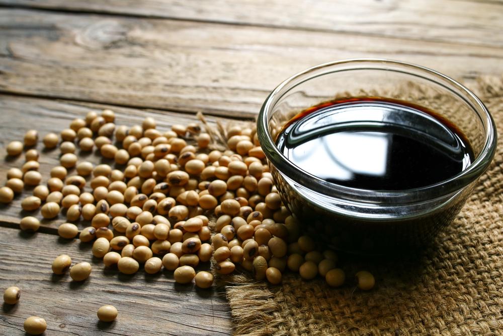 Nutrición y cáncer: soja