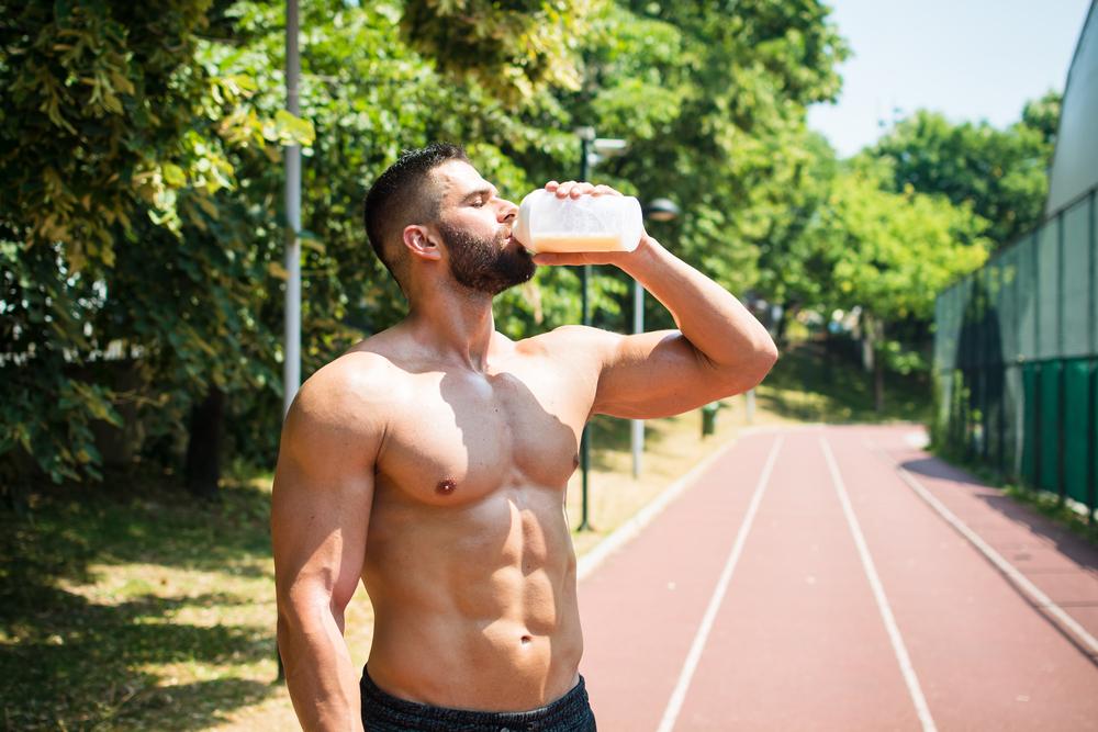 que comer para recuperarse despues de hacer deporte