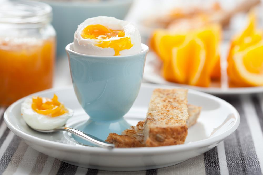 huevos: beneficios para la salud
