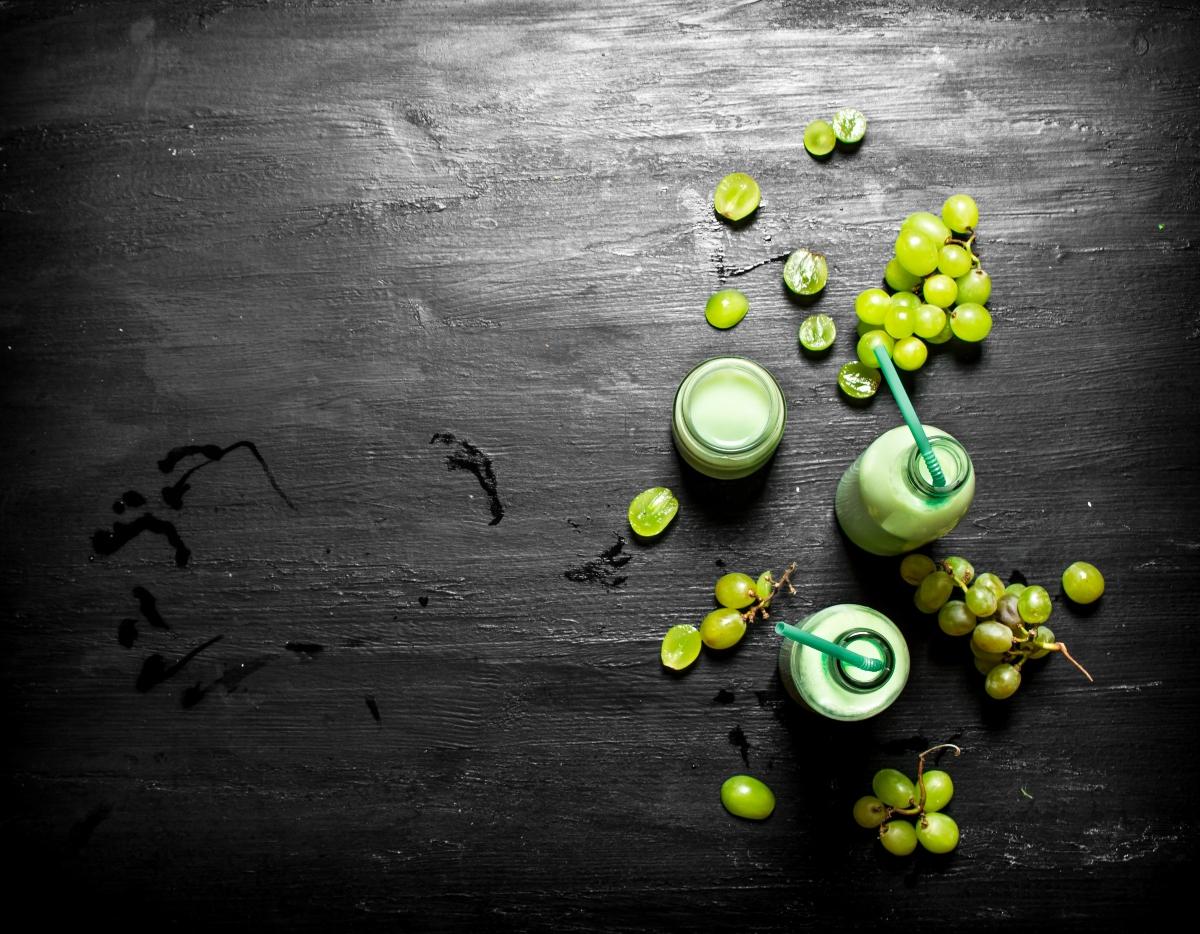 uvas: beneficios, valores nutricionales, recetas y variedades