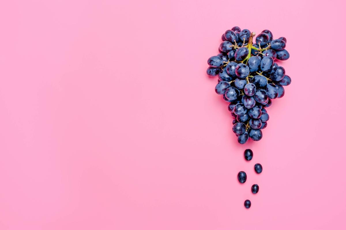 uvas: propiedades nutricionales