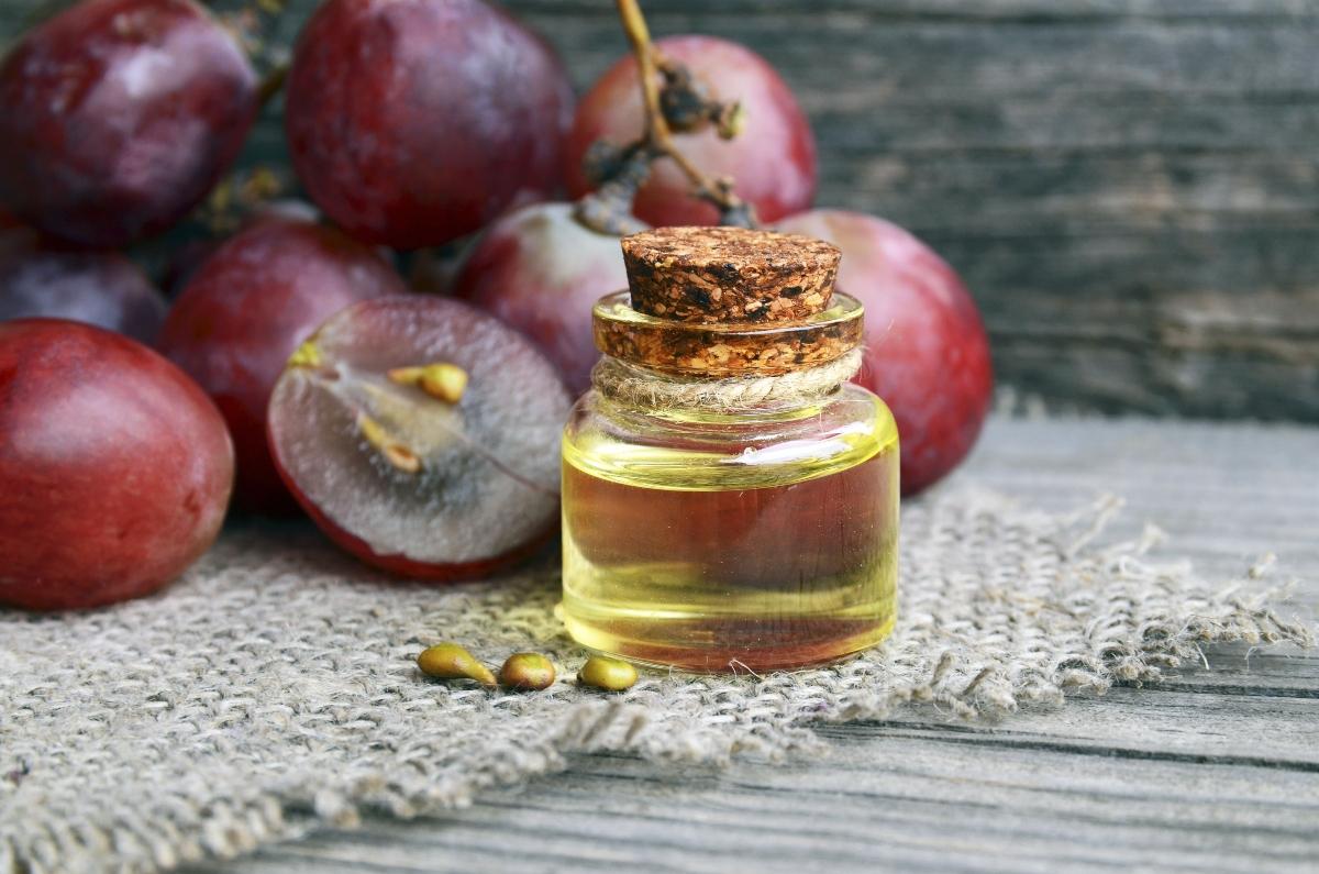 tratamientos de belleza con uvas