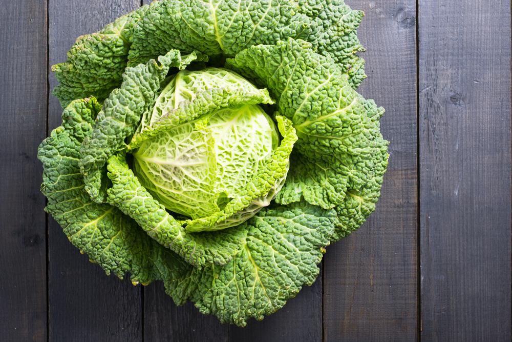 frutas y verduras de temporada en otoño