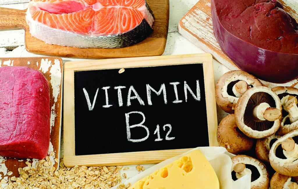 beneficios para la salud de la vitamina B 12