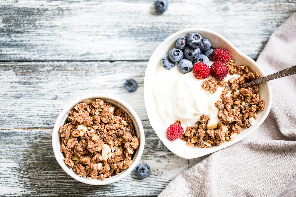 yogur: propiedades, beneficios y contraindicaciones