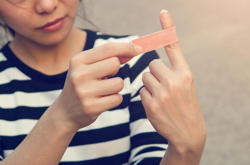 Los beneficios del zinc para la piel.